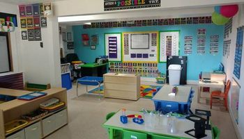 Larisa's Mini Scholars Preschool. $115/month