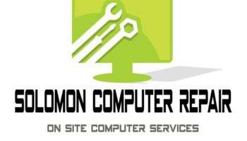 On Site and Pick-up/Delivery. Solomon Computer Repair