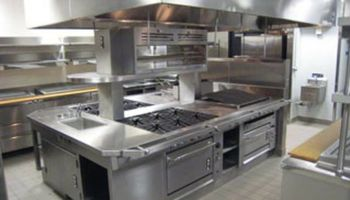 King's Commercial Restaurant and Kitchen Repair