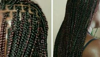 Check Me Out Summer Special! Quick Weave: $40