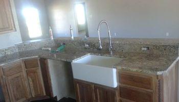Ortiz granite countertops