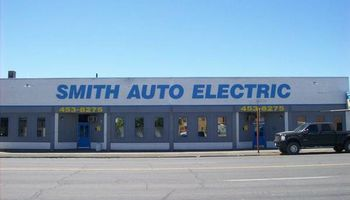 SOLUTION TO YOUR VEHICLES PROBLEM! Smith Auto Electric