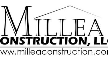 Millea Construction. Any and all carpentry and cabinetry