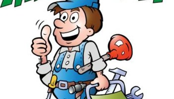 Big or small - we fix it all! Call Mr. Fix It!