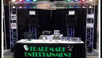 Experienced & Professional DJ Service. Trademark Entertainment