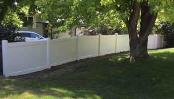 T'Squard enterprises - Quality fences