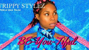 Hair Braider Here - Trippy Stylez