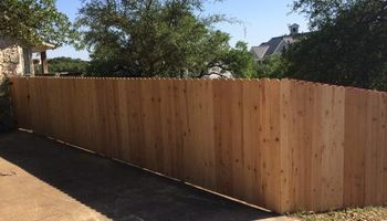 JP'S FENCING (wood, chainlink, iron, vinyl)