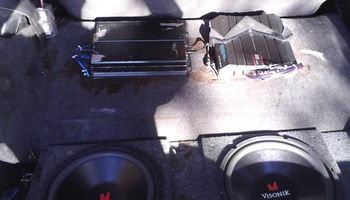 CAR AUDIO INSTALLATIONS. $35.00 BACKUP CAMERA INSTALLS