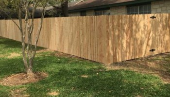 Cliffs fence! Lowest price ever on a cedar pickett fence! $19.00/foot