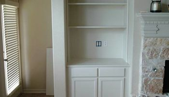 DISCOUNT CUSTOM CABINETS