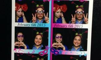 Photo Booth & Photography. Vela Photo Booth