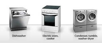 Appliance Repair Service Washer, Dryer, Refrigerator, Stove