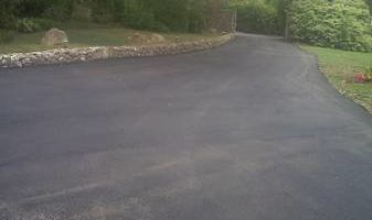 Asphalt Artist. We repair the Old or lay New