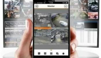 Free Home Security System w/ Cameras