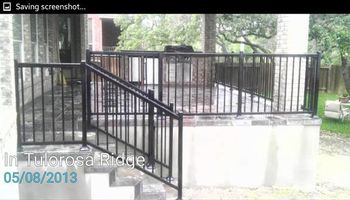 Potranco Fencing (bobcat service $50phr.) FREE EST.