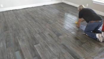 Beltran Tile. Special on Floor Tile Installation!