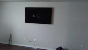 Jesse's TV Mounting & More! Prices Starting As Low As $50!