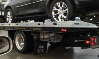 Local and Nationwide Towing & Auto Transport