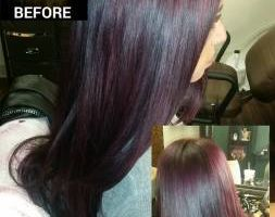 $100 Keratin Treatment Specials