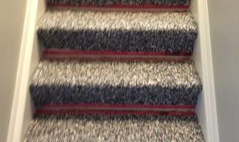 Waters Carpet Works. Carpet Repair & Re-Stretch. DON'T WASTE MONEY!