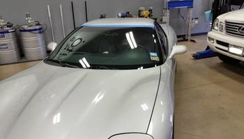 Abbey Rowe Auto Glass and Windshield Replacement - Mobile Service