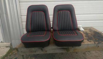 Auto upholstery /headliners