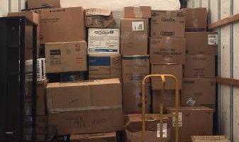 Davis Moving Company $40/HR