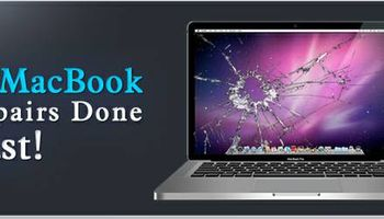 MacBOOK repair ! BEST price in town!