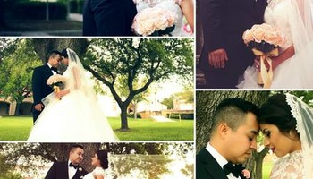 Indie Image McAllen -$1,000 Whole day wedding photographer!