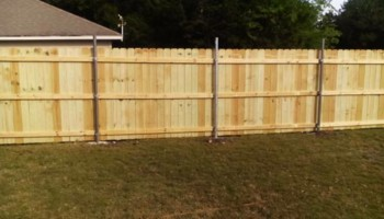 JOE THE FENCE BUILDER AND REPAIRMAN