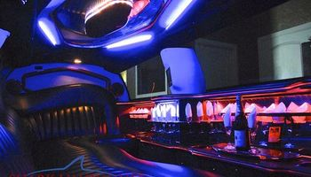 Shark Limo. Wedding Limos Only $65 hr w/Chauffeur