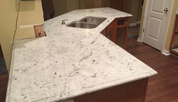 Enriching Quartz/Marble/Granite countertops - Hand crafted!