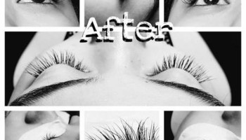Eyelash Extensions Offer!