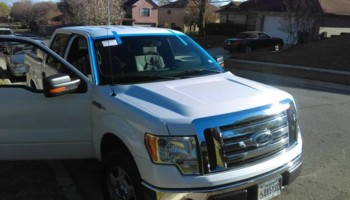 TC's Auto Glass. Windshield Replacement
