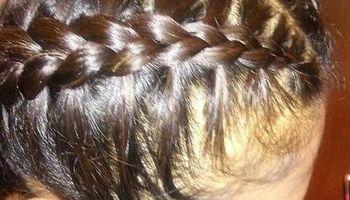 Hair Braiding Potranco/SeaWorld Area