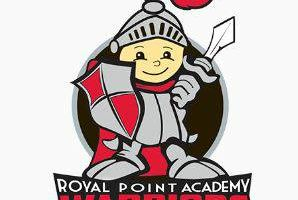 Royal Point Academy. PreK 3-4, Kindergarten and 1st-6th Grade Private Elementary School
