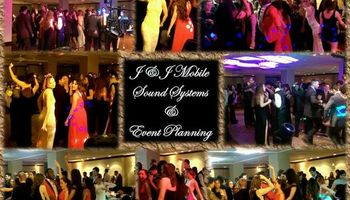 J & J Mobile Sound Systems/Professional Dj for All occasions