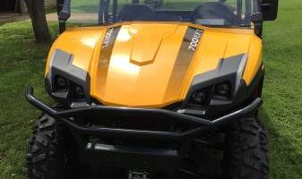 Best Offroad Vehicle Repair - ATV, UTV, GoKarts. How We Roll Motorsports
