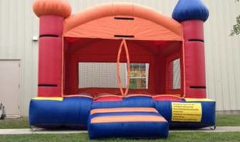 Party Bouncers for Rent $75.00 + Tables and chairs $10.00
