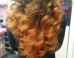 BRENDAS'HAIR MAJESTY STUDIO. HIGHLITES STARTING AT 45.00