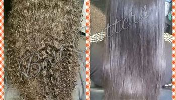 BRAZILIAN BLOWOUTS! ONLY $120.00 - ELIANA'S BEST CUTTERS