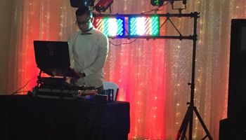 Affordable DJ, Host and MC service for any size event! DJ Augustus