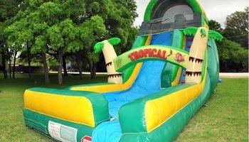 Party Rentals! Alma Garcia