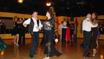 Social Ballroom Dance Lessons. Let's Dance Studio