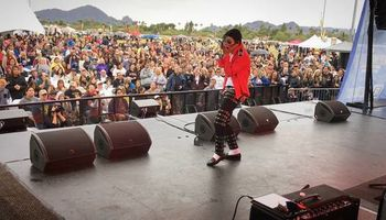 Michael Jackson impersonator for Birthdays, wedding and more