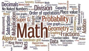 Math Tutor - $30 cash per hour
