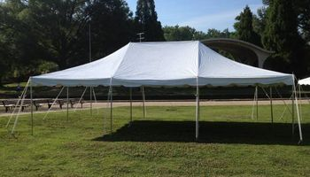 20' x 30' Party Tents for Rent