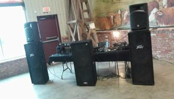DJ RAY for BIG Wedding or Small Back Yard BBQ