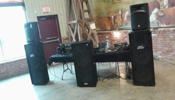 DJ RAY for BIG Wedding or Small Back Yard BBQ